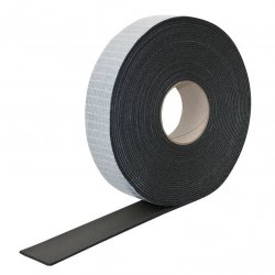 K-Flex - K-flex ST rubber tape, self-adhesive