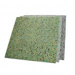 Acoustic - RB 100 acoustic insulation panel