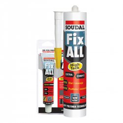 Soudal - Versiegelung - Fix All High Tack Hybridkleber