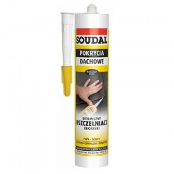 Soudal - roofing sealant